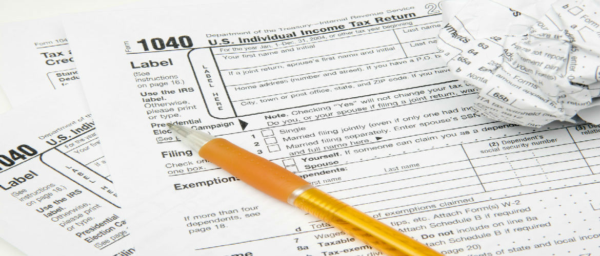 sikorskyfcu 2 Tips For A Worry Free Tax Refund | Sikorsky Credit Union